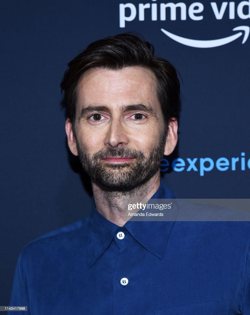 "For Your Consideration Screening Of Amazon Studios' ""Good Omens"" : News Photo"