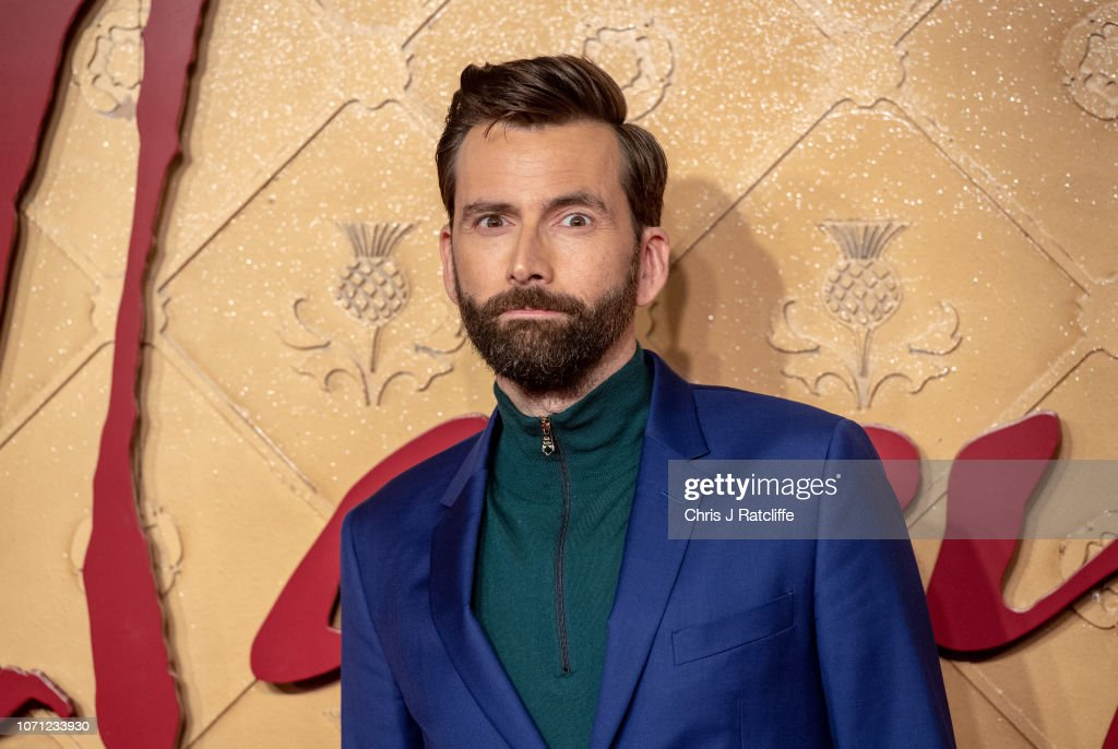 """""""Mary Queen Of Scots"""" European Premiere - Red Carpet Arrivals : News Photo"""