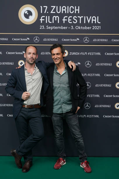 """CHE: """"Azor"""" Photocall - 17th Zurich Film Festival"""