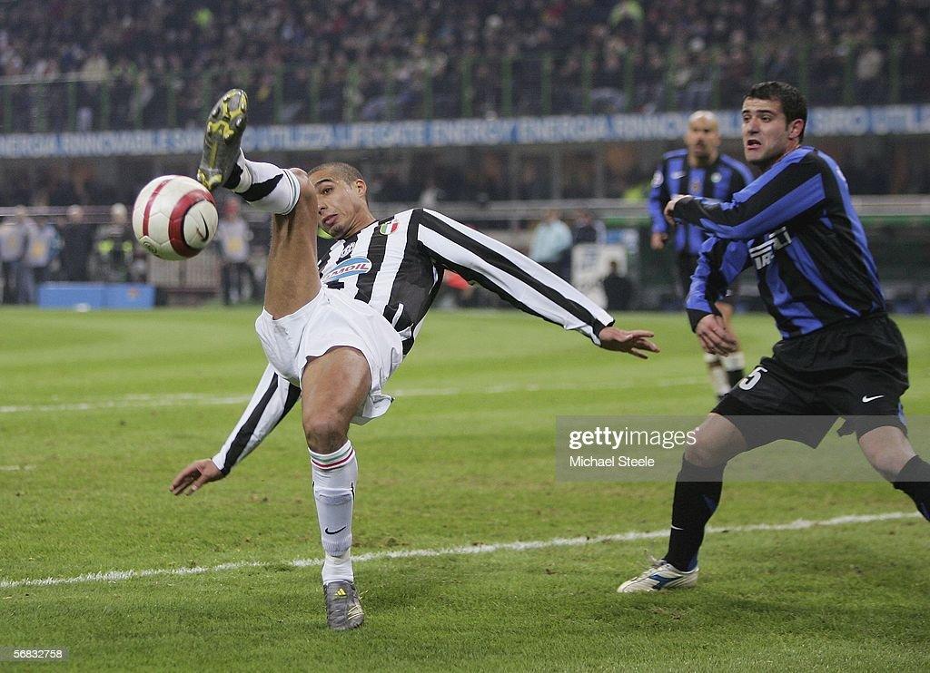 Milan hook up