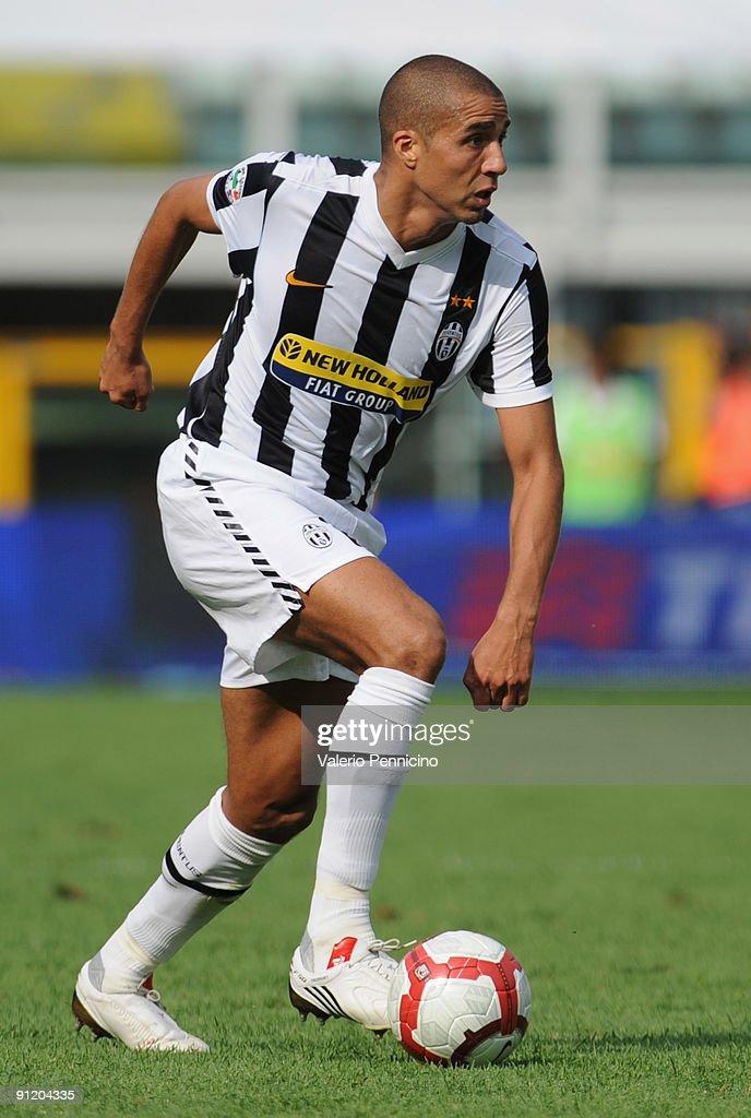 Juventus FC v Bologna FC - Serie A : News Photo