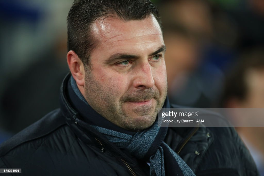 Everton FC v Atalanta - UEFA Europa League : News Photo