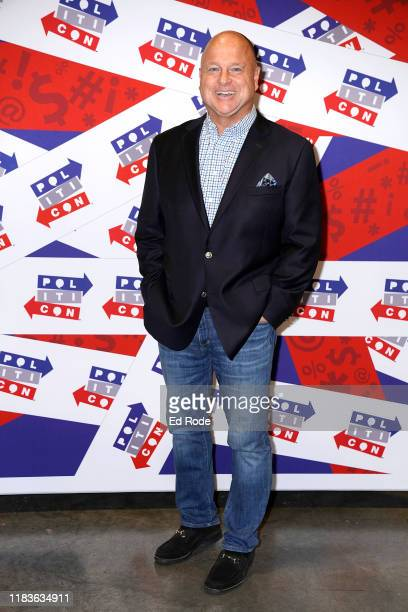 David Urban attends the 2019 Politicon at Music City Center on October 26 2019 in Nashville Tennessee
