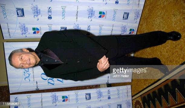 David Valdes during 2005 Impact Awards Gala at Bevely Wilshire in Beverly Hills California United States
