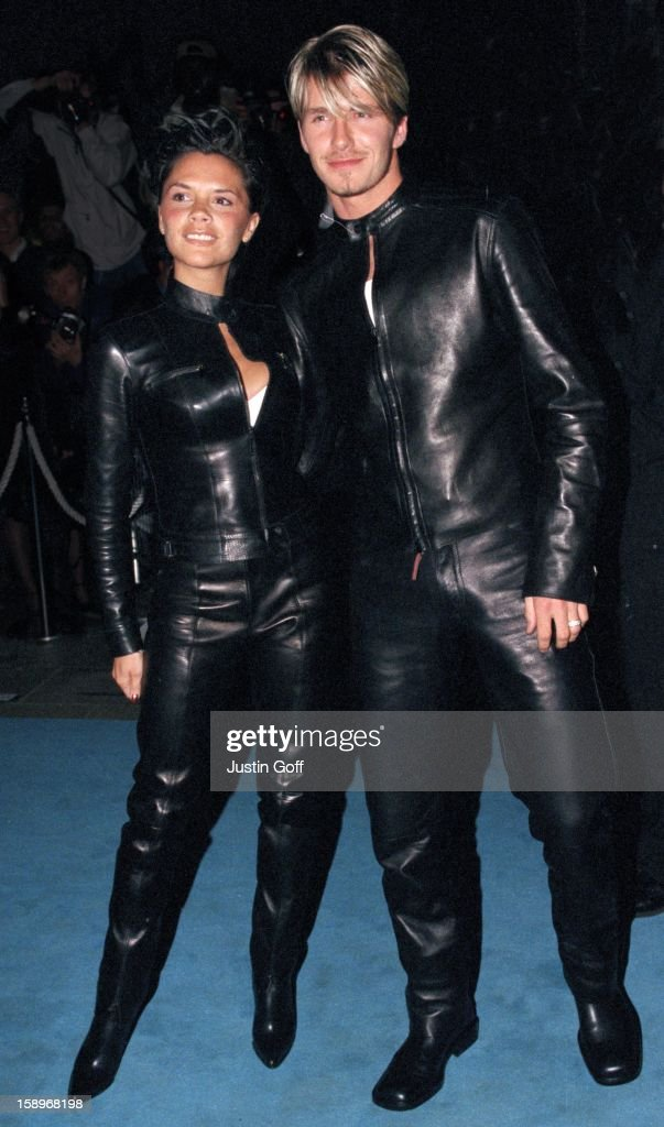 'Versace Club' Gala Party In London : News Photo