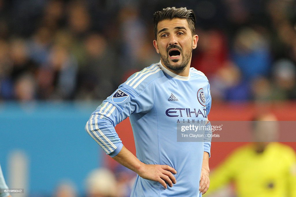 NYCFC Vs Toronto FC : News Photo