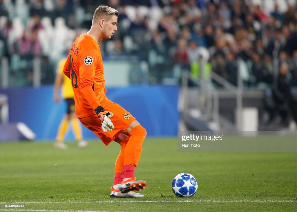 Champions League Tipps Von Profis