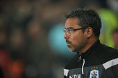 london england david wagner head coach