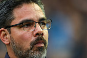 sheffield england david wagner head coach