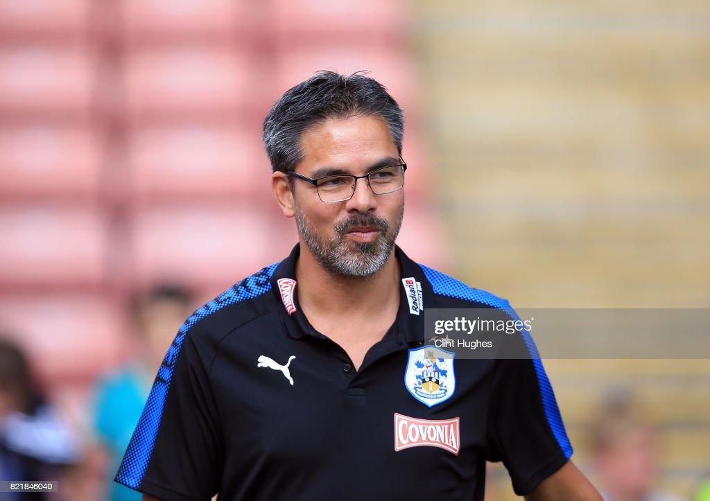 Barnsley v Huddersfield Town - Pre Season Friendly
