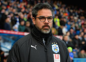 huddersfield england david wagner manager huddersfield