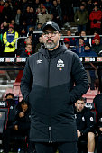 bournemouth england david wagner head coach