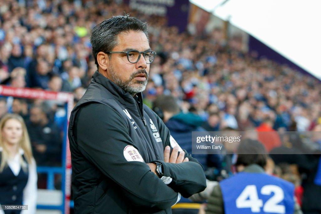 Huddersfield Town v Liverpool FC - Premier League : News Photo