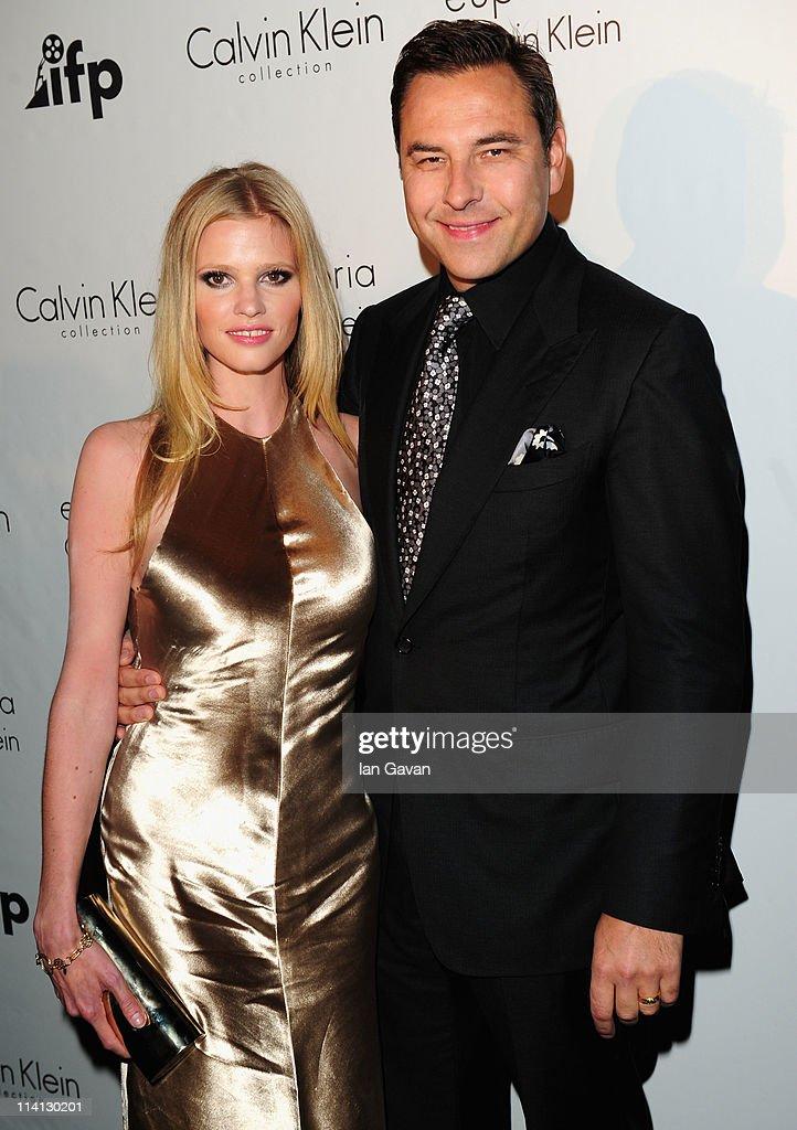 Calvin Klein Party - 64th Annual Cannes Film Festival