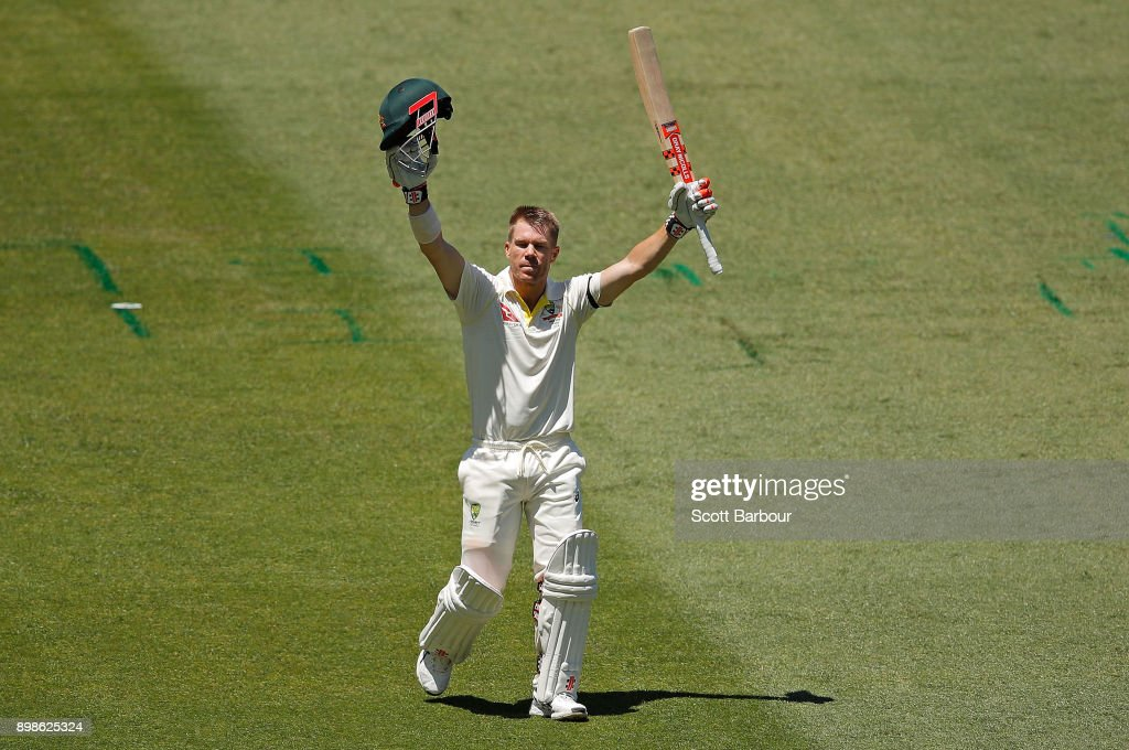 Australia v England - Fourth Test: Day 1 : News Photo