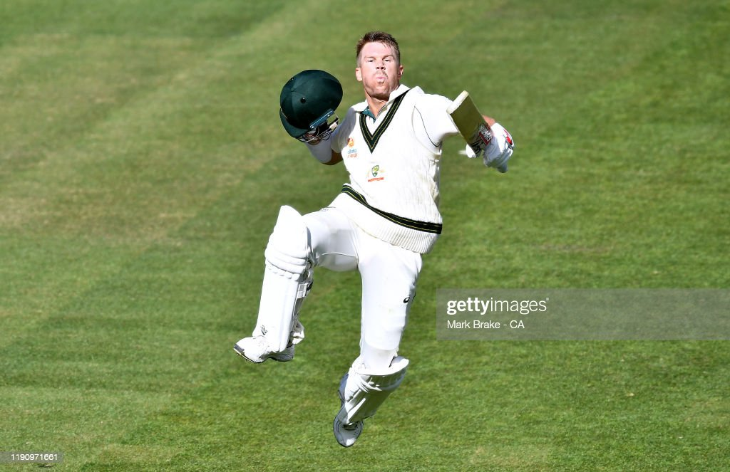 Australia v Pakistan - 2nd Test: Day 2 : News Photo