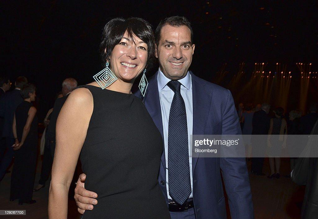 Park Avenue Armory Gala : News Photo
