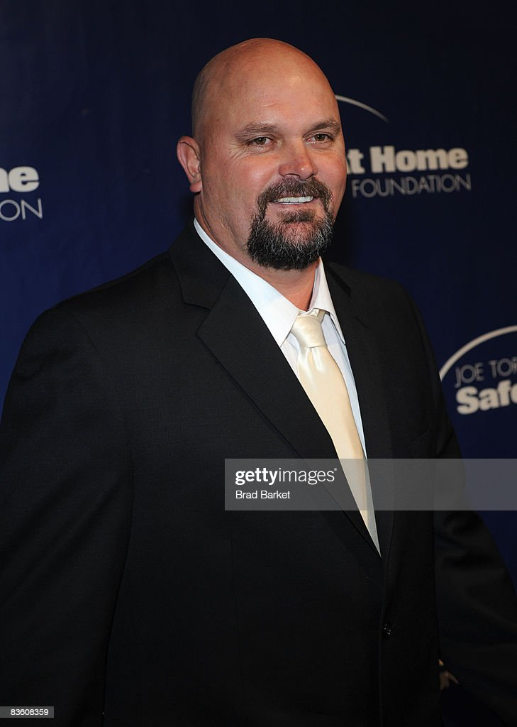 6th Annual Joe Torre Safe At Home Foundation Gala