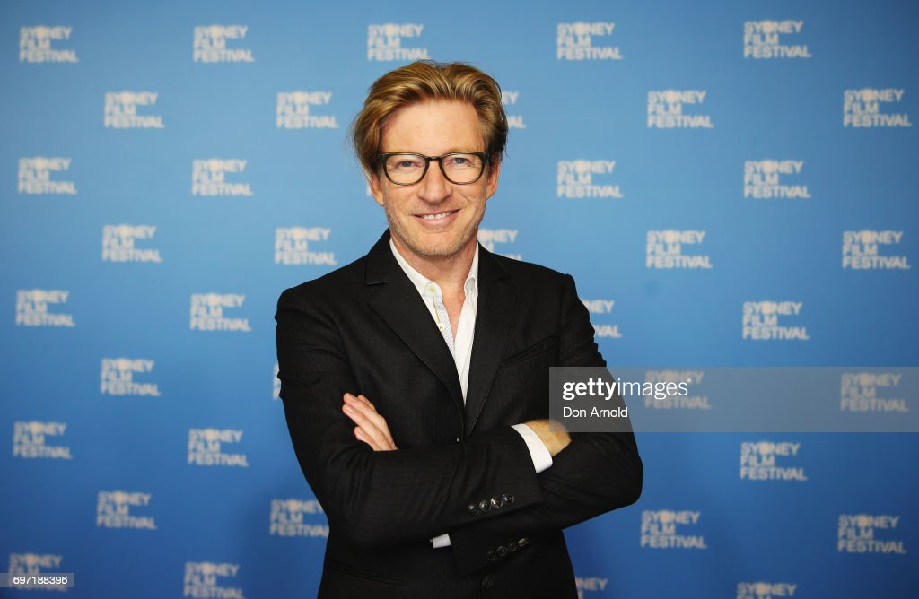 David Wenham arrives ahead of the Sydney Film Festival Closing Night Gala and Australian premiere of Okja at State Theatre on June 18, 2017 in Sydney, Australia.