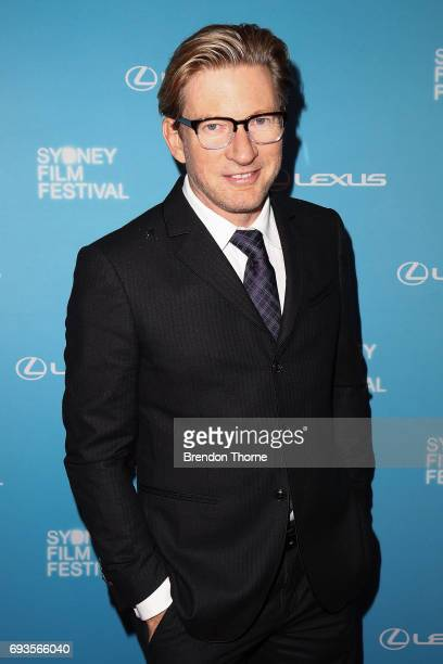 David Wenham arrives ahead of the Sydney Film Festival Opening Night Gala at State Theatre on June 7 2017 in Sydney Australia
