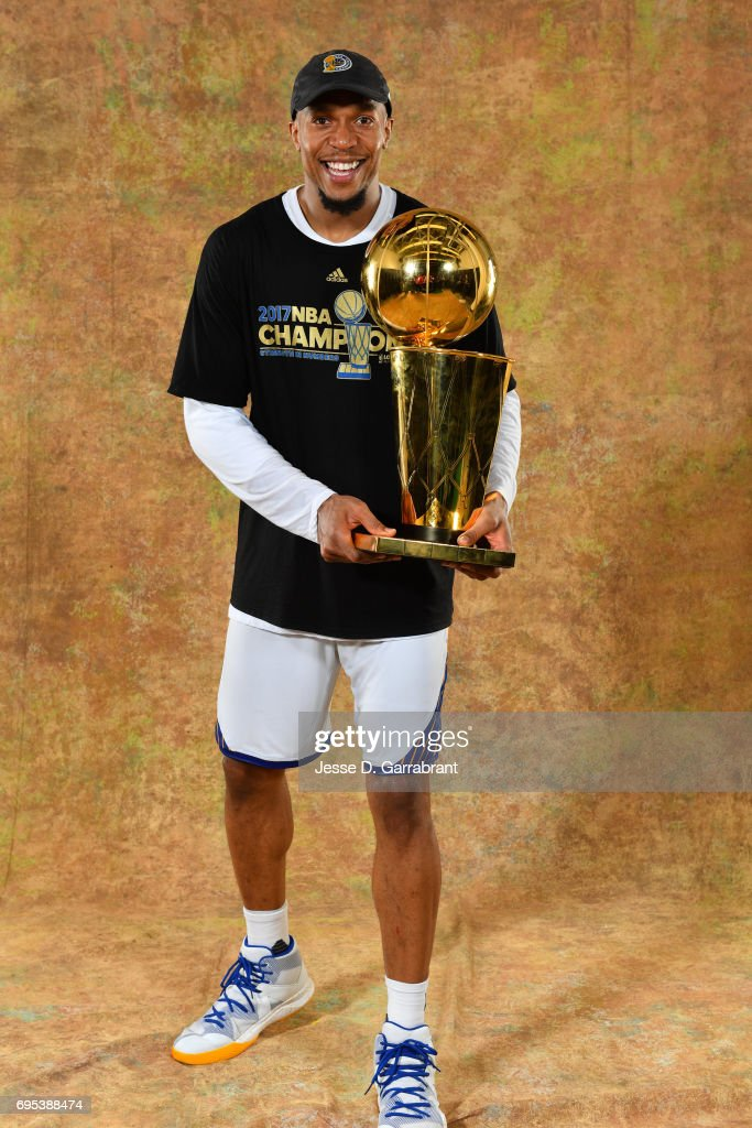 2017 NBA Finals Portraits