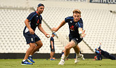 david willey england catches from fielding
