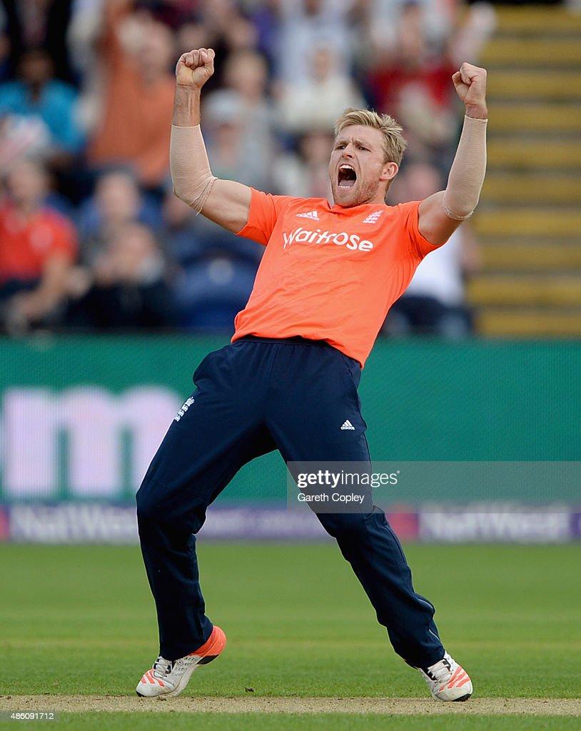 England v Australia - NatWest T20 International