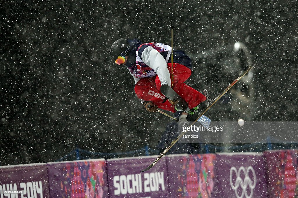 Olympic Winter Games Sochi 2014 : ニュース写真