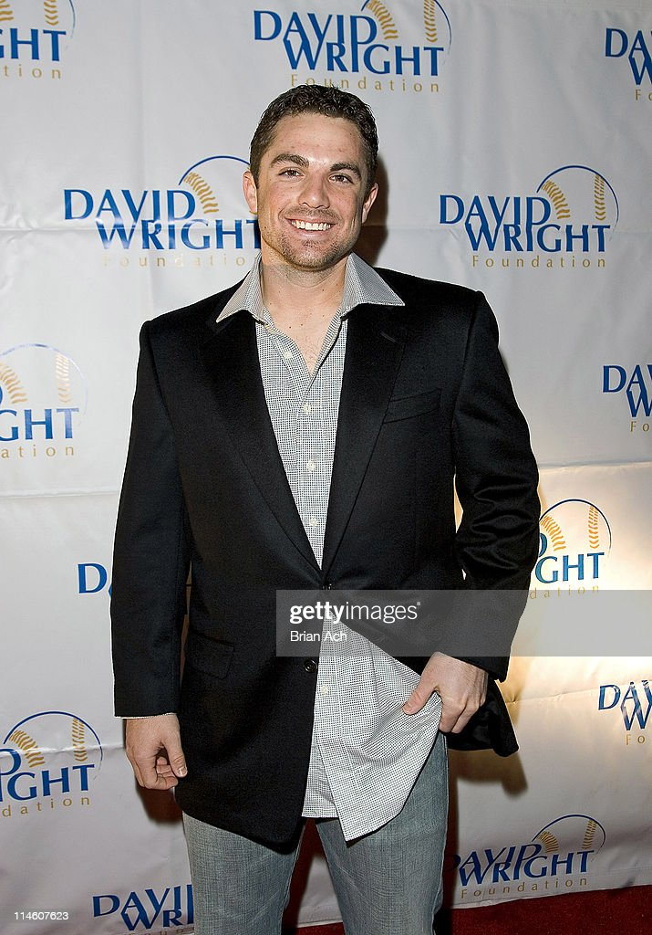 The 2nd Annual Do the Wright Thing Gala - A Benefit for the David Wright