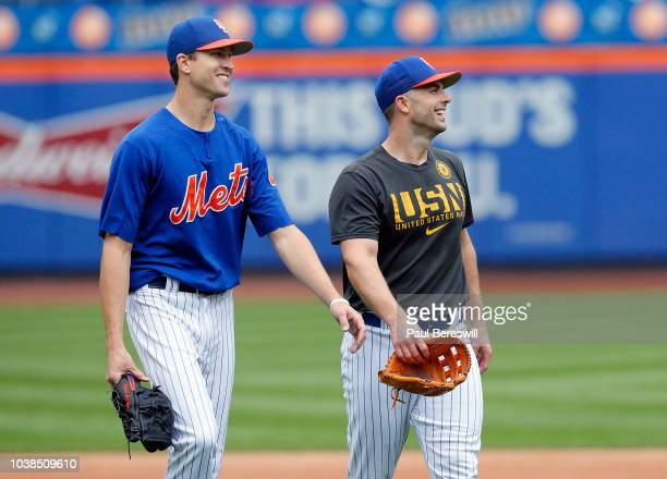 David Wright of the New York Mets who has not played for the Mets for over two years because of back and neck medical problems and is looking to make...