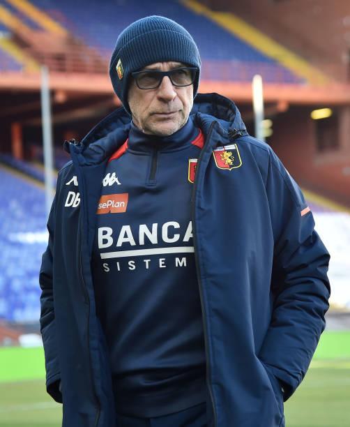 ITA: Genoa CFC v Cagliari Calcio - Serie A