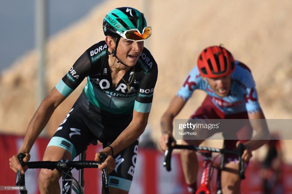 UAE Tour 2019 - Stage Three : ニュース写真