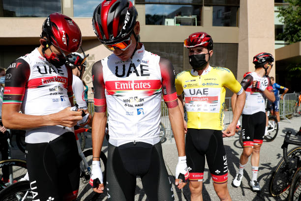 LUX: 81st Skoda-Tour De Luxembourg 2021 - Stage 3