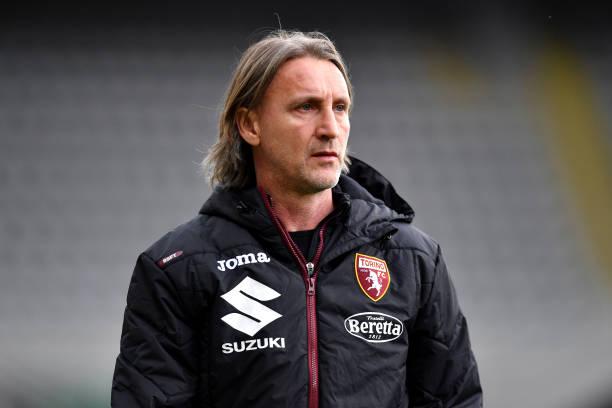 ITA: Torino FC  v AS Roma - Serie A