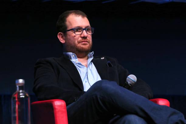 ITA: The Shift Press Conference - 15th Rome Film Festival 2020