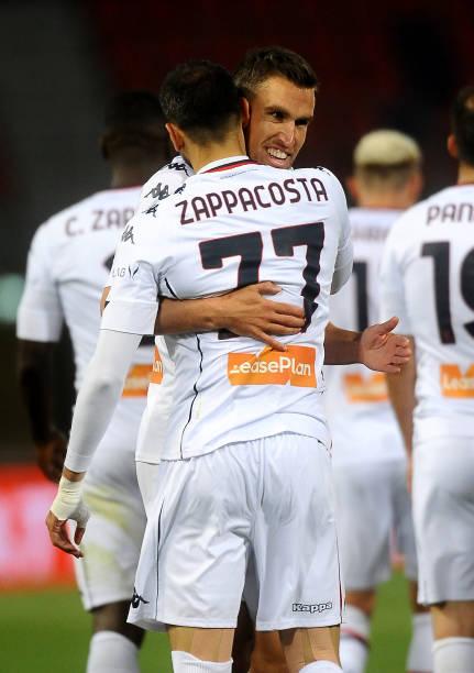 ITA: Bologna FC  v Genoa CFC - Serie A