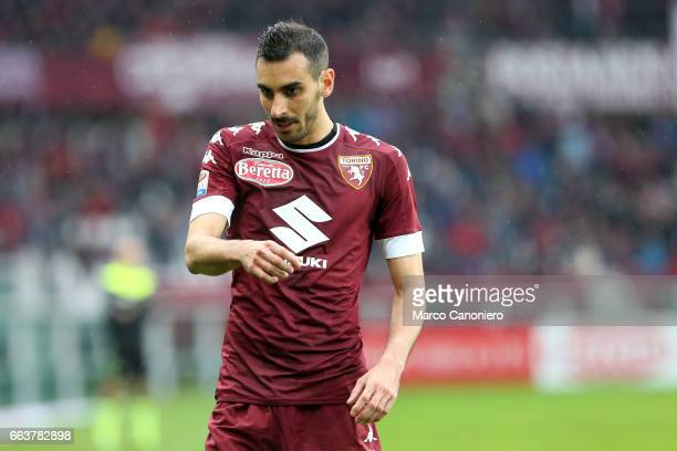 Davide Zappacosta of Torino FC during the Serie A football match between Torino FC and Udinese Final result is 22