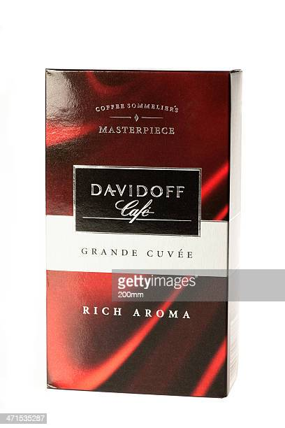 davidoff café - davidoff studios imagens e fotografias de stock