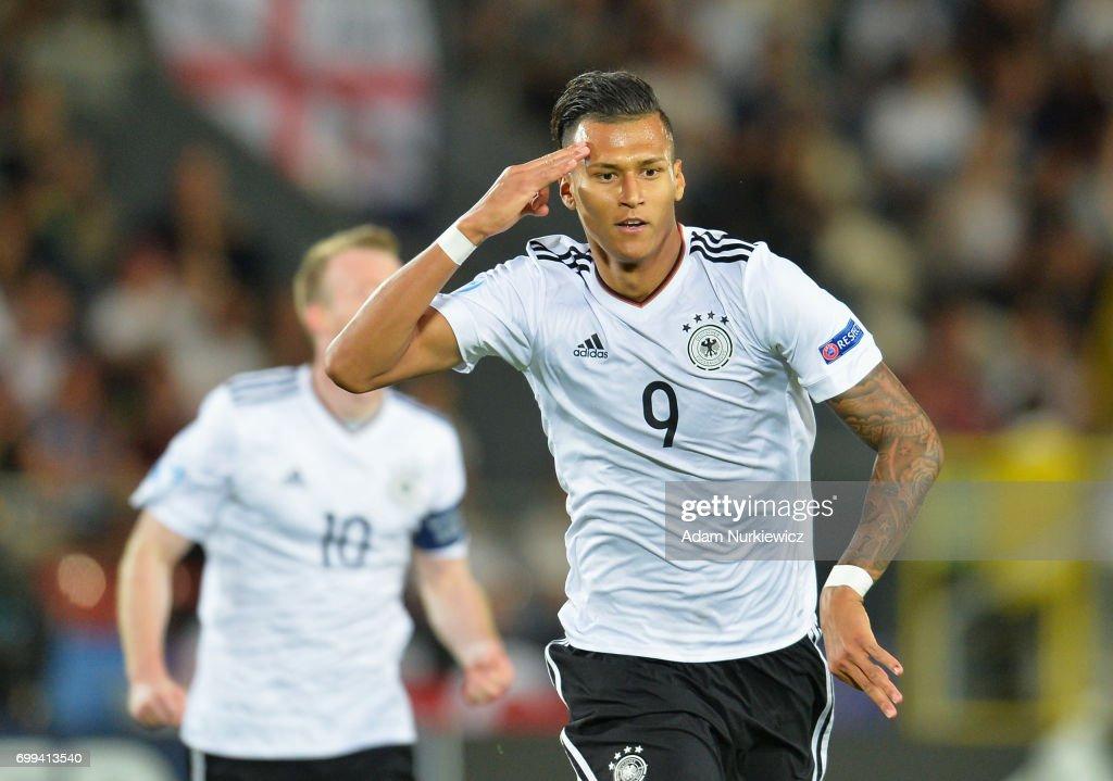 Germany v Denmark - 2017 UEFA European Under-21 Championship