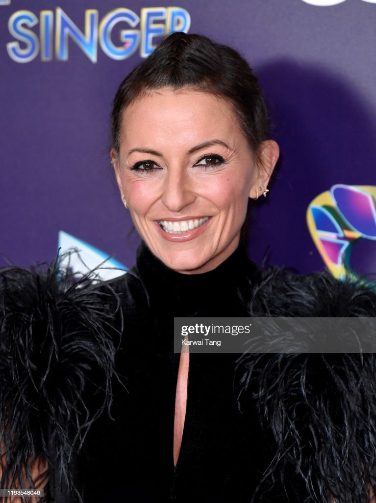 """""""The Masked Singer"""" - Photocall : News Photo"""