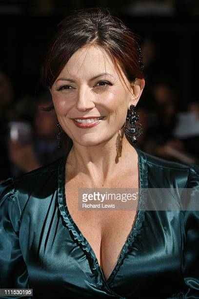 Davina Mccall Stock Photos And Pictures Getty Images