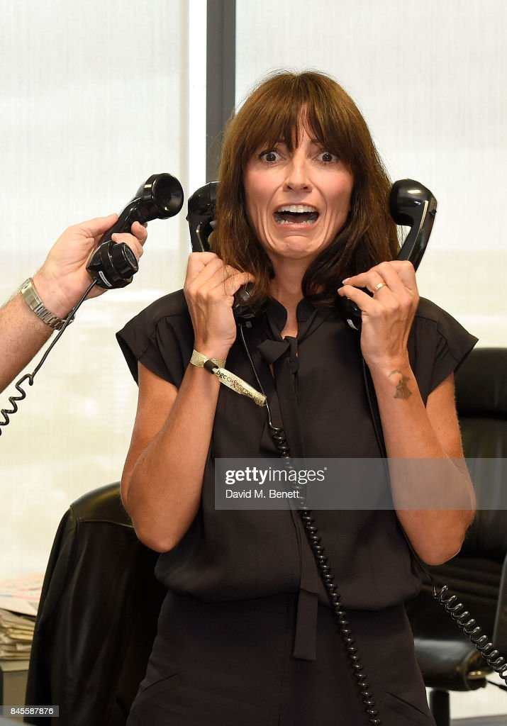 Davina Mccall Photos – Pictures of Davina Mccall | Getty Images