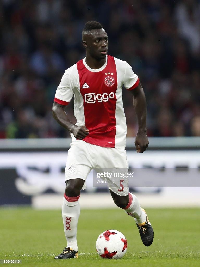 "UEFA Champions League""Ajax v OGC Nice"" : News Photo"