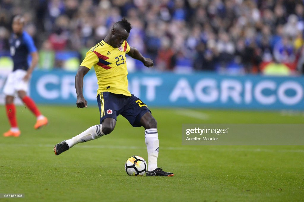 France v Colombia - International Friendly : News Photo