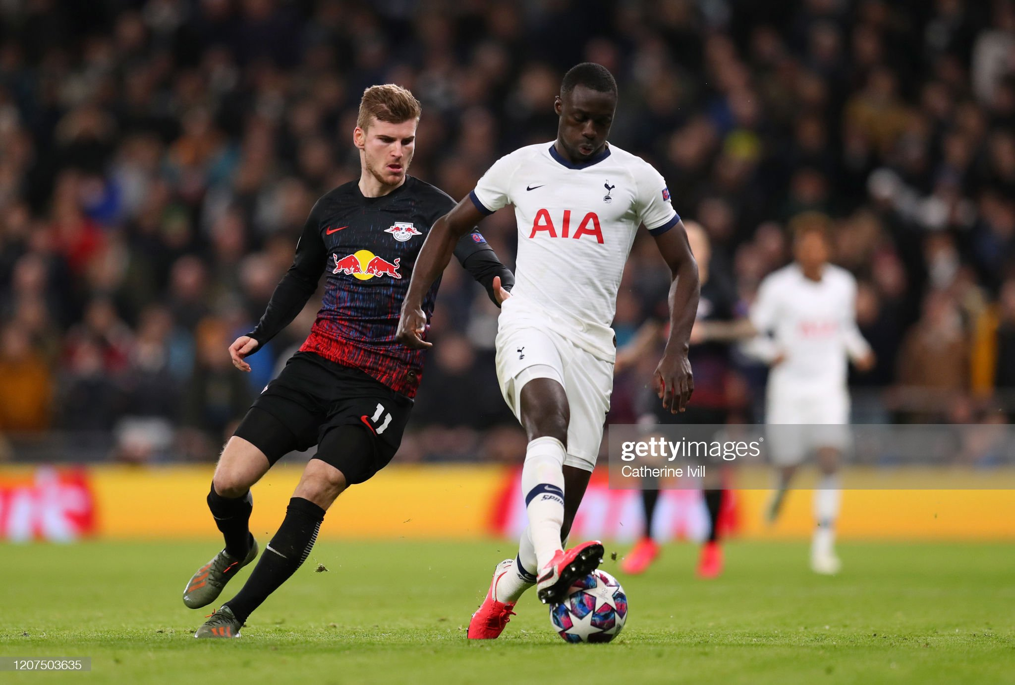 RB Leipzig v Tottenham Preview, prediction and odds