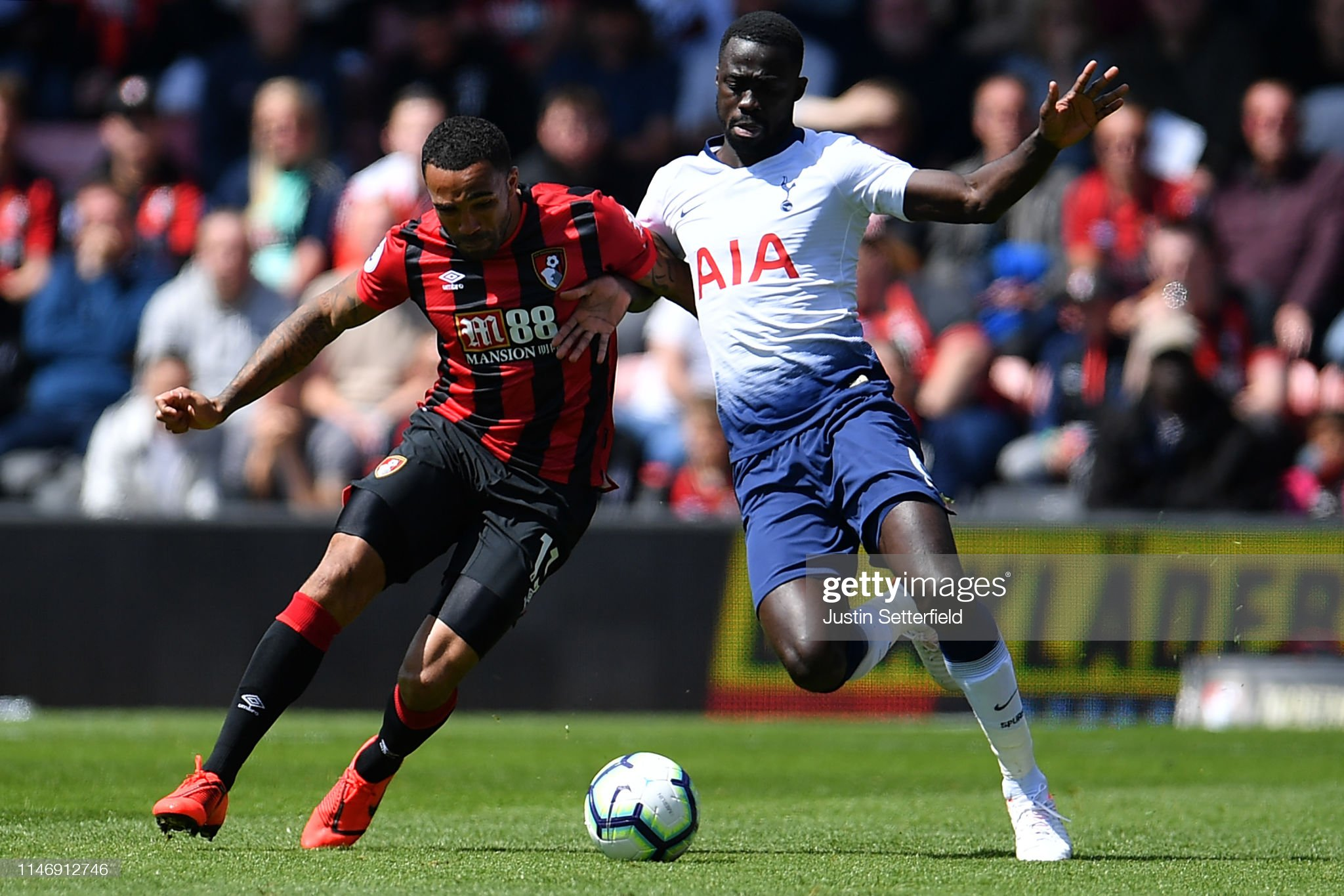 Tottenham v Bournemouth preview, prediction and odds