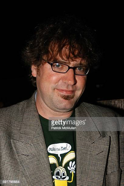 Davis attends NY PREMIERE OF ROADSIDE ATTRACTIONS SARAH SILVERMAN JESUS IS MAGIC HOSTED BY NERVE at Rock Candy on November 7 2005 in New York City