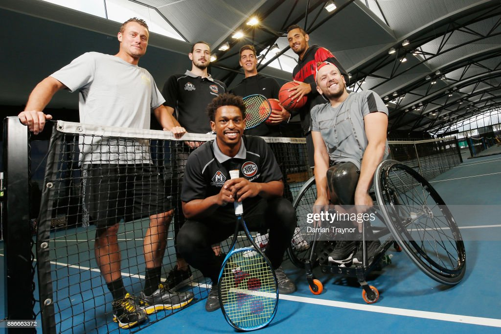 Australian Open And NBL Media Opportunity