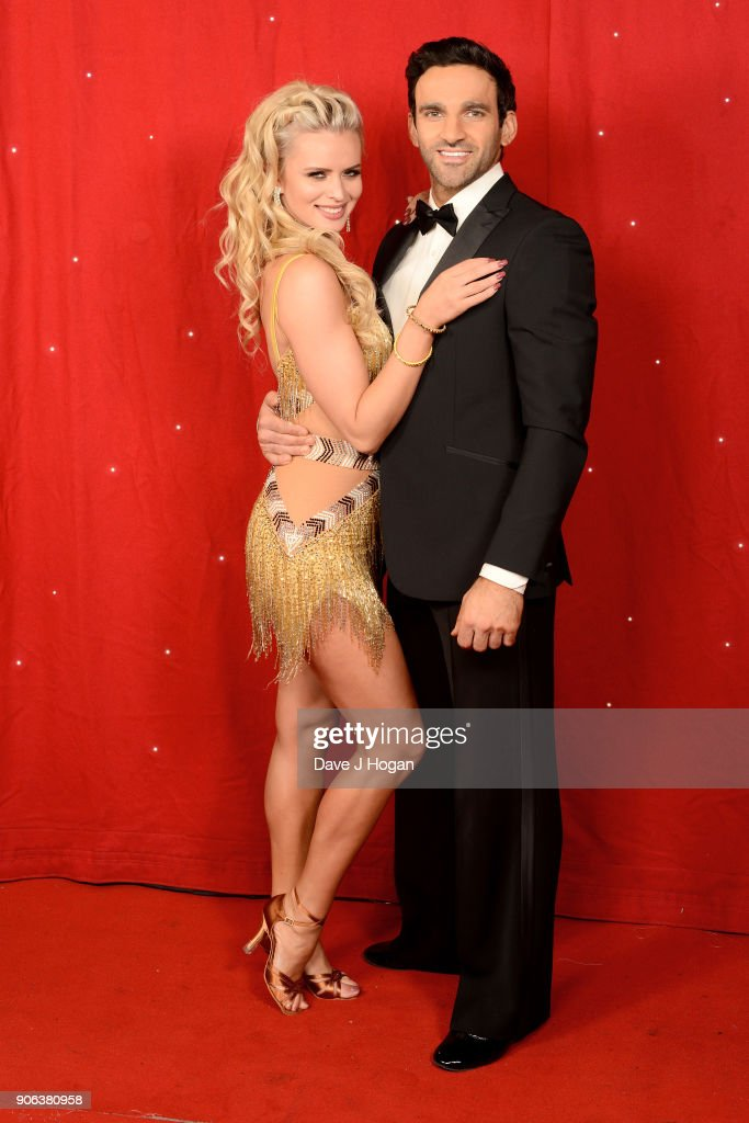 'Strictly Come Dancing' Live! - Photocall