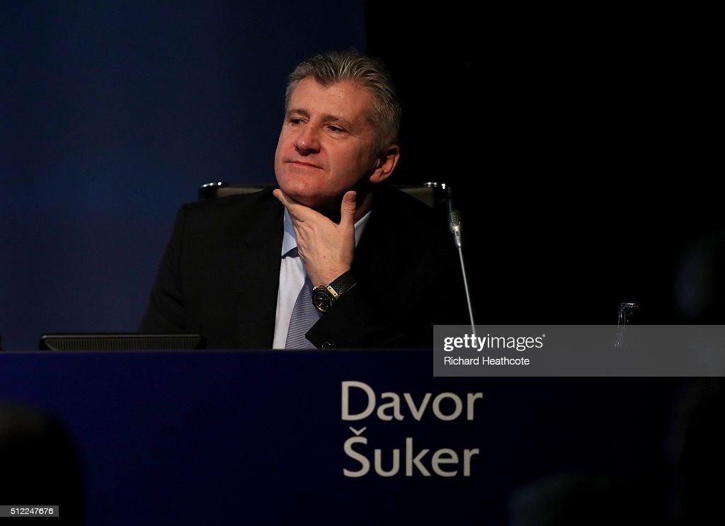 UEFA XI Extraordinary Congress